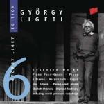 CD György Ligeti