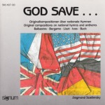 CD God save...