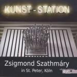 CD-Kunst-Station