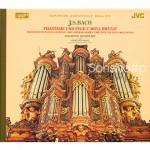 CD Werke von J.S.Bach